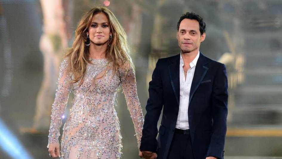 Marc Anthony y J Lo harán un concierto a beneficio de víctimas de huracanes y terremotos