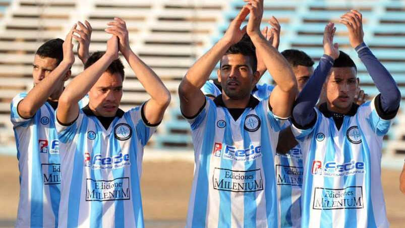 Un clásico: Argentino recibe a Guaymallén