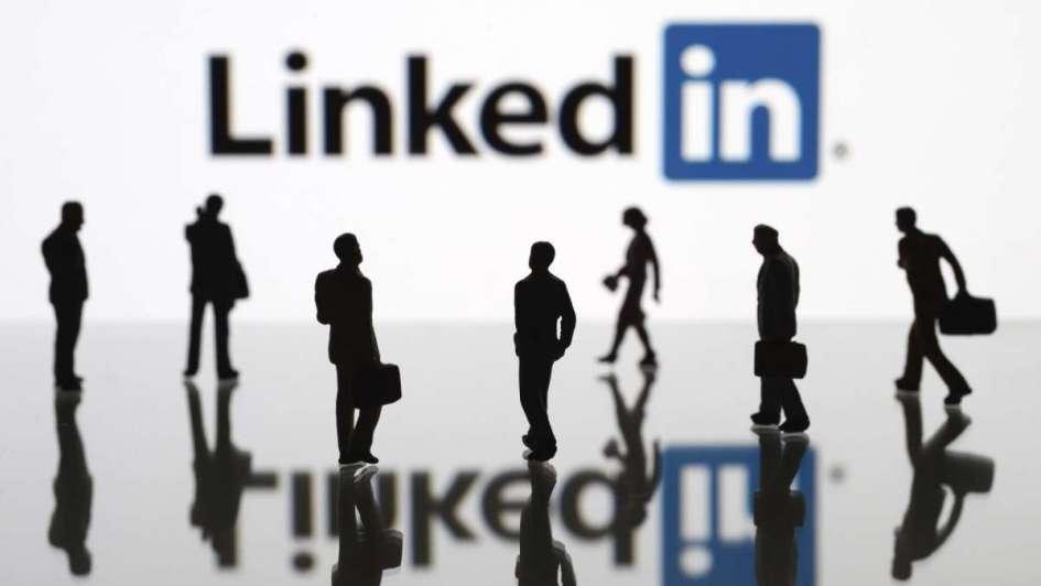 Linkedin: un auto de alta gama en materia de empleos