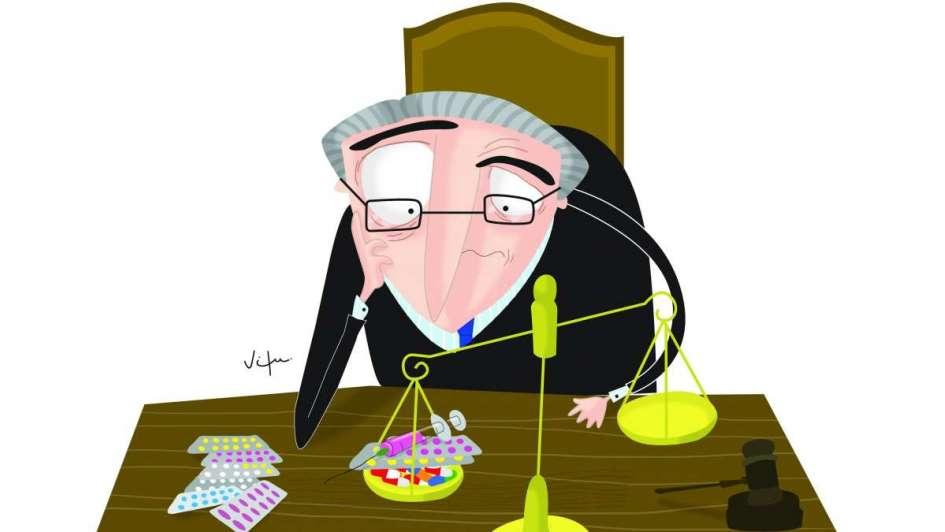 Coberturas médicas: los pacientes desafían a los jueces