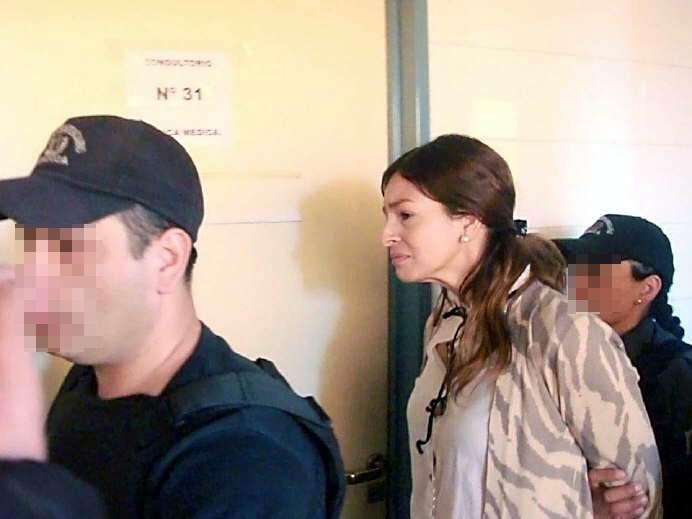 A Julieta Silva no le benefició la pericia psiquiátrica
