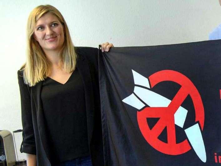 Campaña anti nuclear ganó el Nobel de la Paz