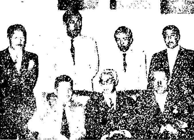 Efemérides 7 de octubre  de 1959: El Club Luzuriaga ya tiene su sede propia