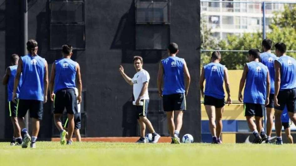 Boca Juniors enfrentará mañana a Tigre en un partido amistoso en La Bombonera