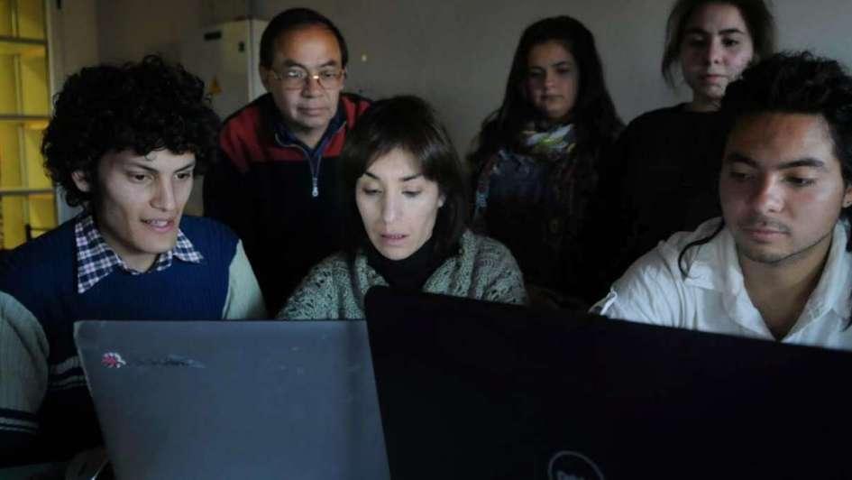 Suben temas de medio ambiente de Mendoza en el sitio Wikipedia