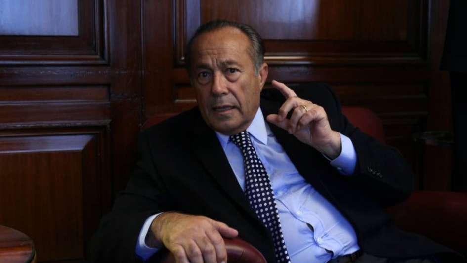 Rodríguez Saa logró una remontada histórica en San Luis