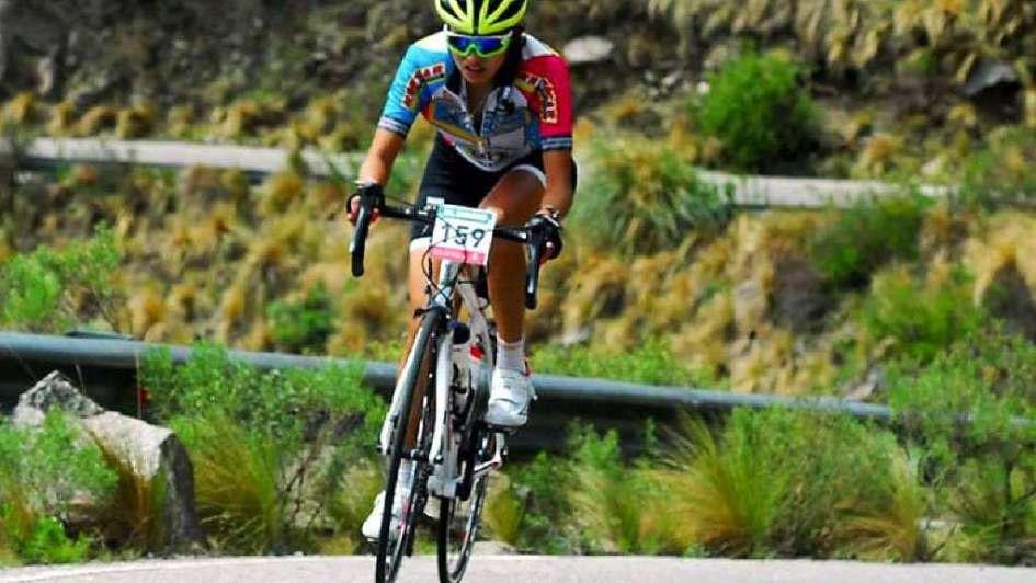 Jam Rod Cycling en tierra charrúa
