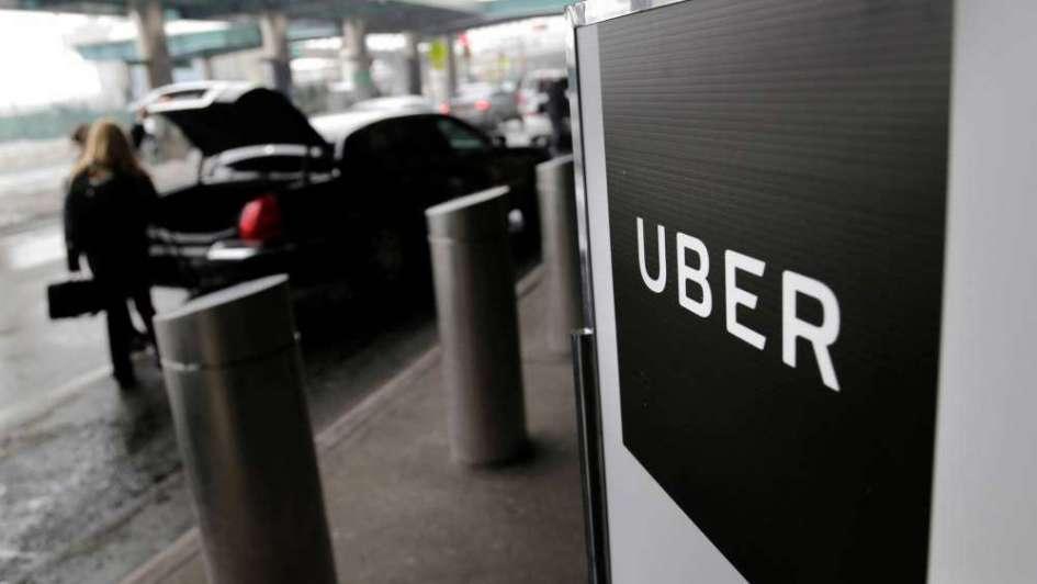 Uber suma más problemas: dimitió su presidente a 6 meses de asumir