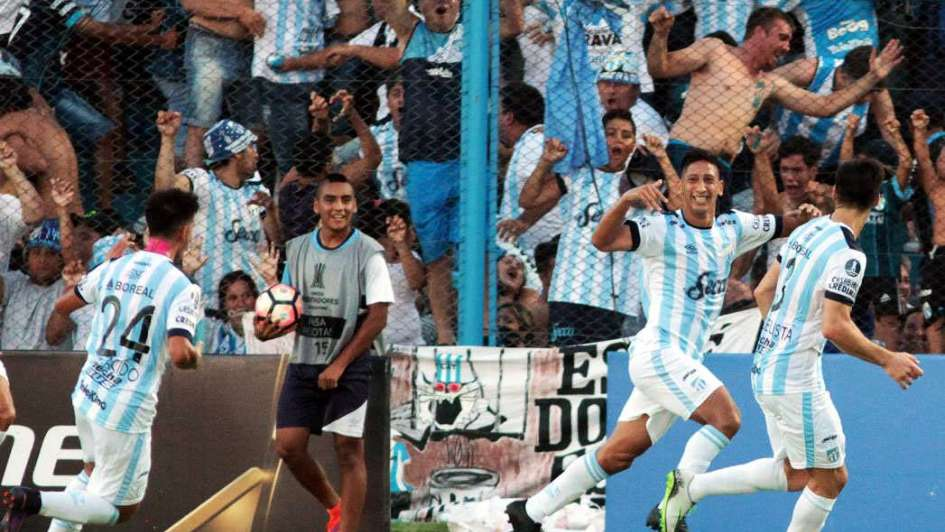 La fecha 16 continúa en Sarandí y Tucumán