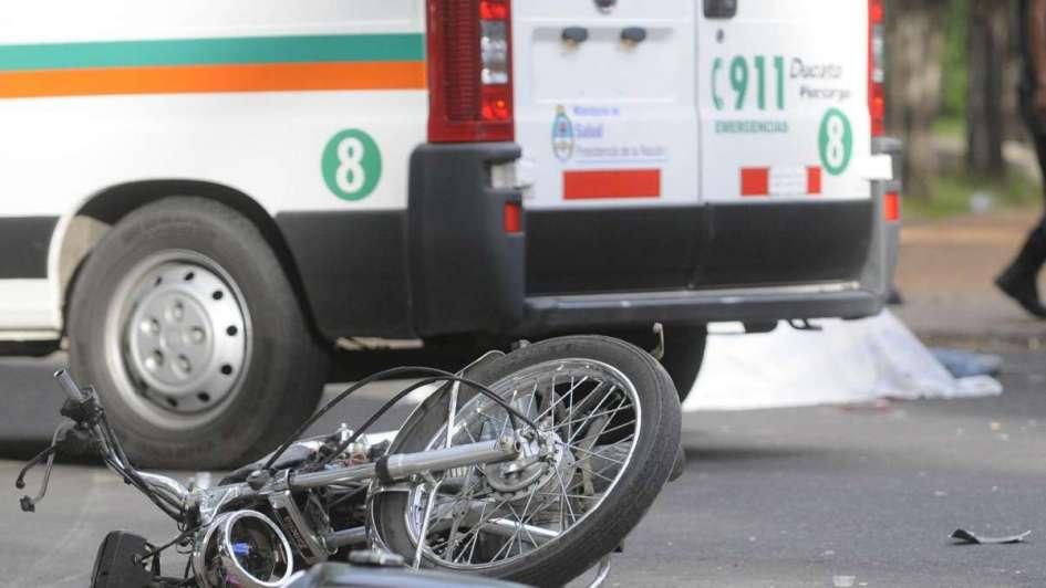 Un choque frontal en Tunuyán y una colisión en Maipú dejaron como saldo tres muertos
