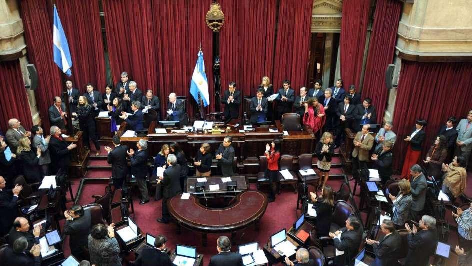 El Congreso analizará los pedidos de juicio político de Boudou
