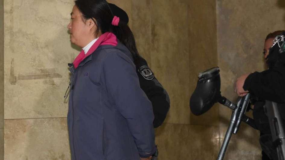 Tras la prisión domiciliaria para la monja Kumiko, murió una ex alumna del Próvolo