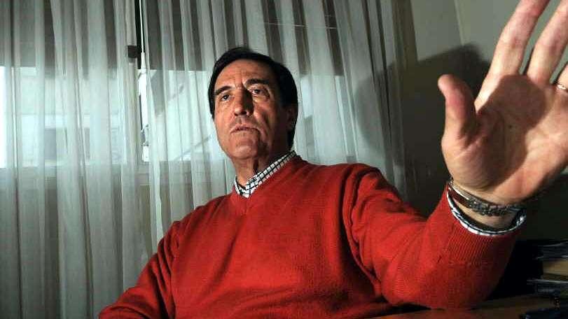 """Roberto Iglesias: """"De Lavagna tengo una muy buena opinión"""""""