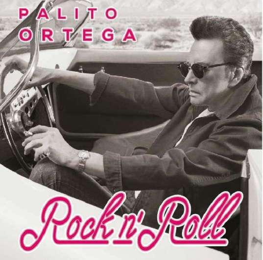 Palito  Ortega vuelve, al compás del Rock n'Roll