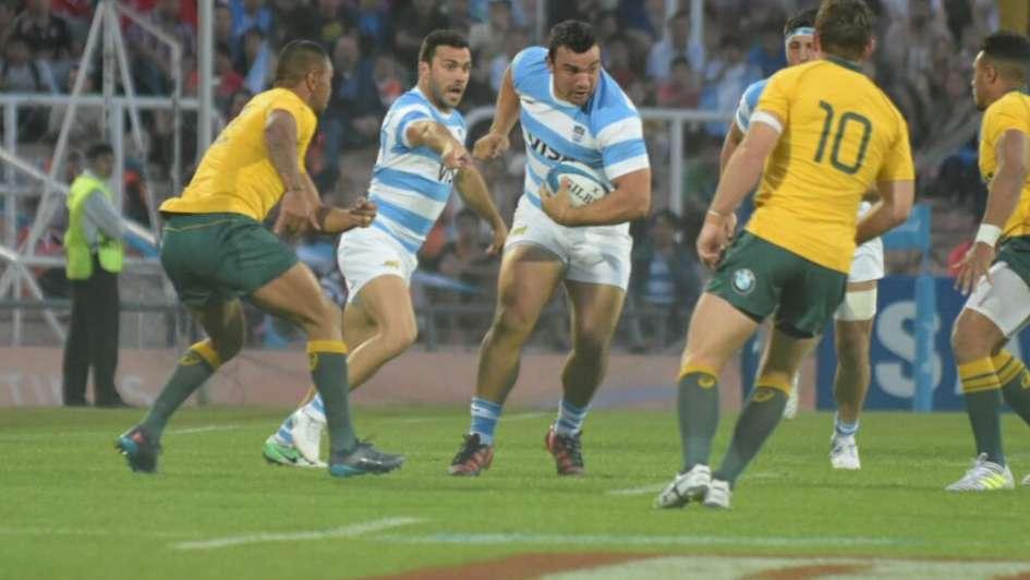 Rugby Championship: LosPumasse despidieron con una nueva derrota ante Australia