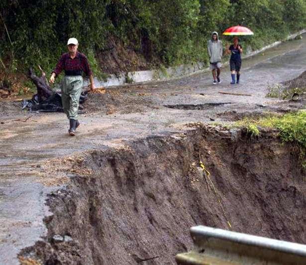 El huracán Nate  se acerca a EEUU tras hacer estragos en Centroamérica