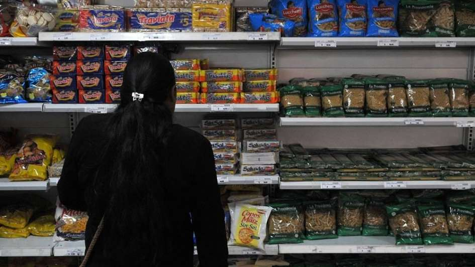 Salarios le ganan por 9 puntos a la inflación en Mendoza