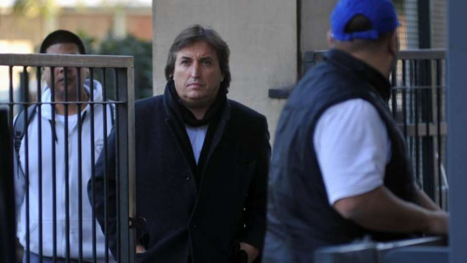 Núñez Carmona pidió ampliar su declaración indagatoria