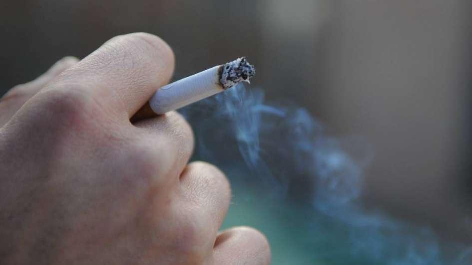 Muere una persona cada seis segundos en el mundo por el tabaquismo