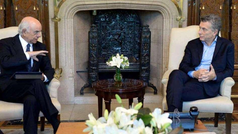 Macri llegará a EEUU con la crisis venezolana como eje de la agenda