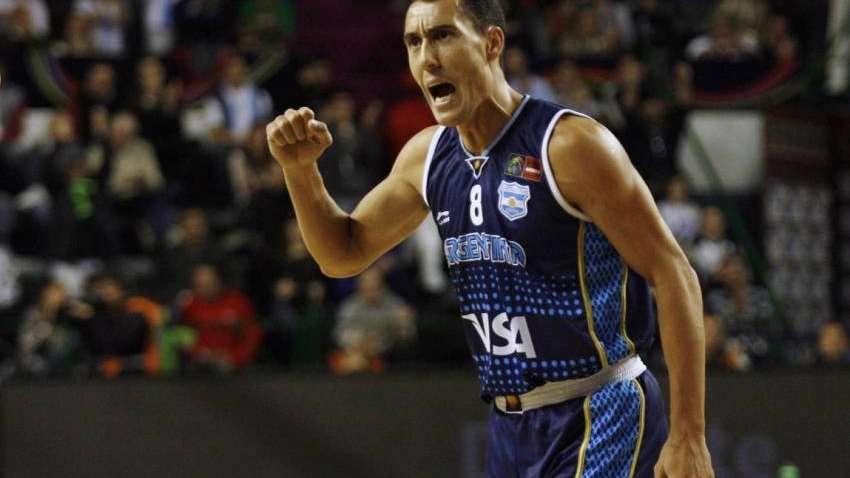 El argentino Prigioni anunció su retiro del basquet: