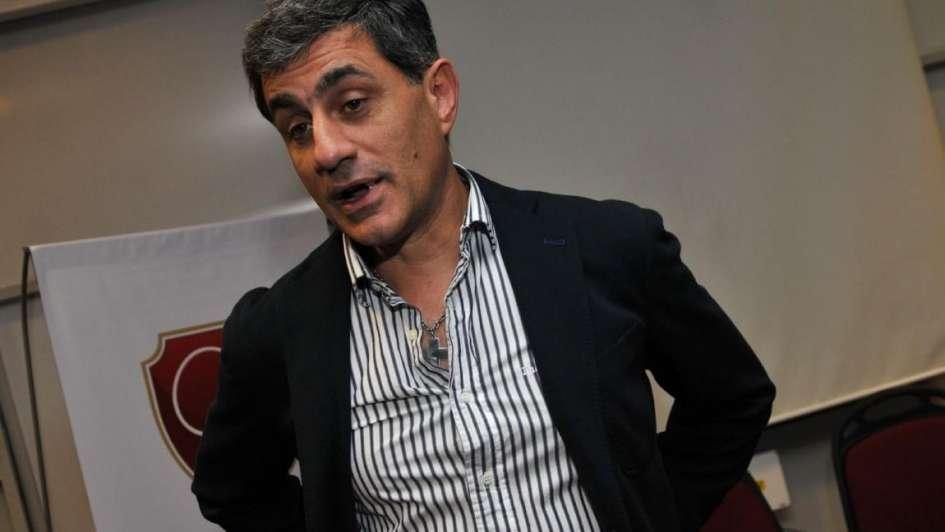 "Mansur: ""Godoy Cruz va a salir a ganar"""