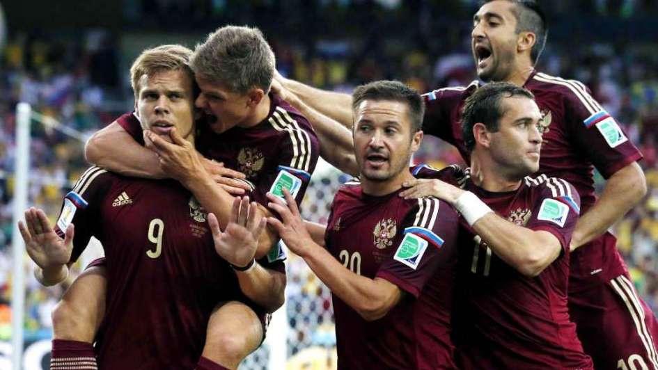 Piden sacar a Rusia de su Mundial