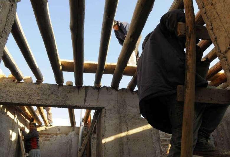 Construir una casa cuesta 30 m s que hace un a o - Que cuesta hacer una casa ...