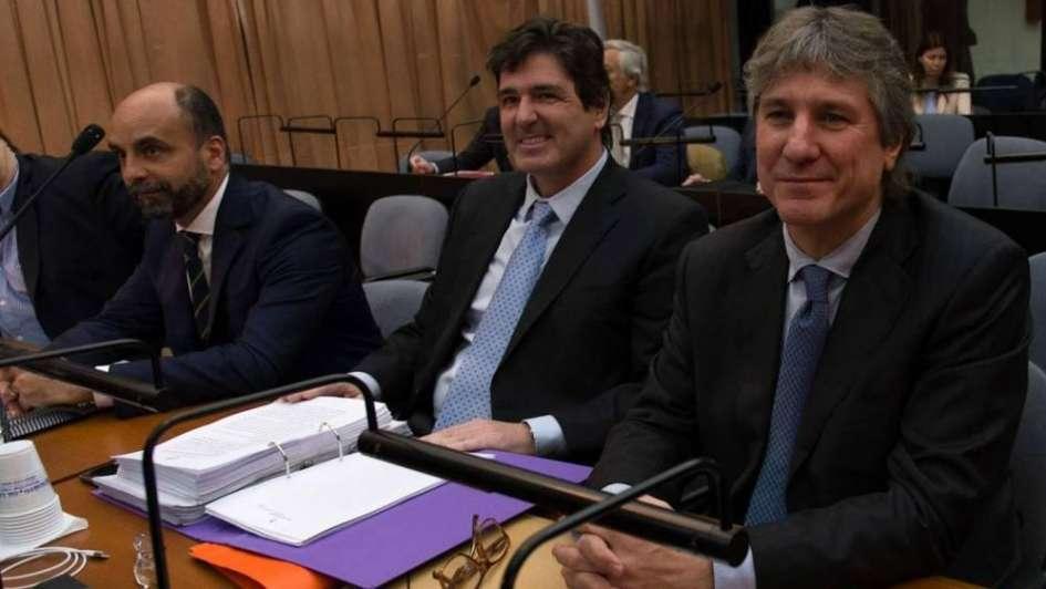 Se reinicia el juicio contra Boudou — Ciccone