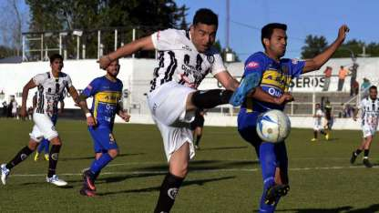 Patricio Caneo / Los Andes