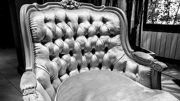 Reinventarse a través del interiorismo
