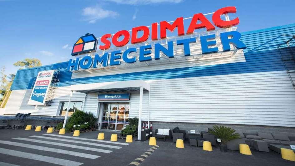 Sodimac prepara su llegada a la provincia junto al Mendoza Plaza Shopping