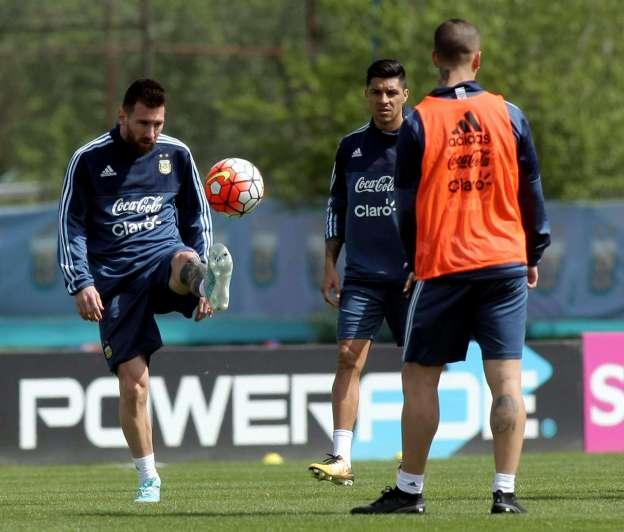 Nueva Zelanda agradece enfrentar a Perú y no a Argentina