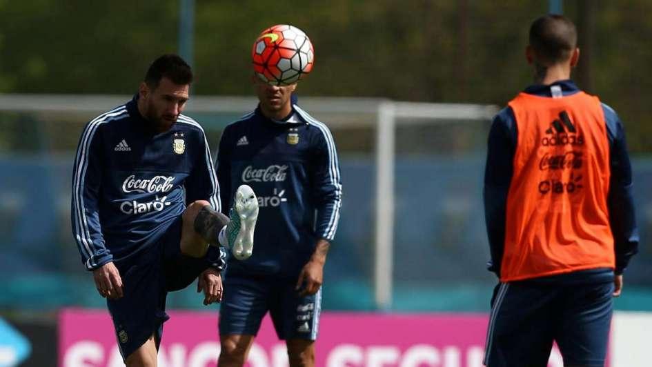 Todo o nada: Argentina juega su última ficha para ir al Mundial de Rusia