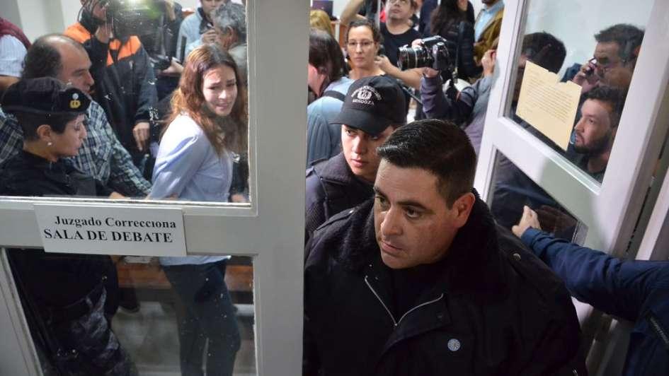 Caso Fortunato: la Justicia negó la prisión domiciliaria a Silva y seguirá en la cárcel