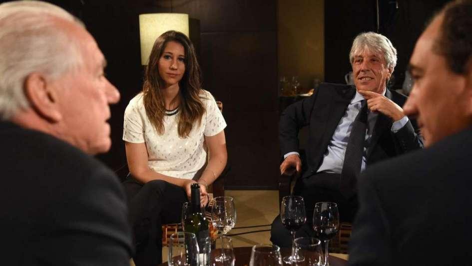 #EncuentrosLA: cuatro preguntas y cuatro respuestas sobre la economía de Mendoza