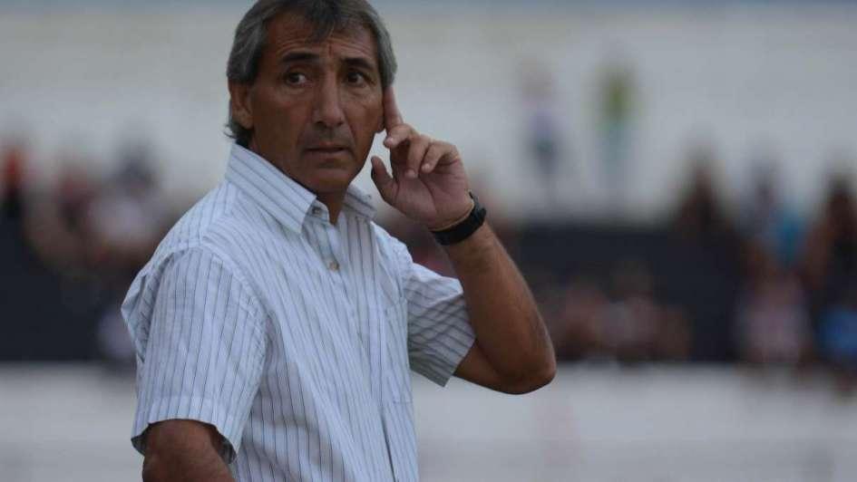 La solución estaba enfrente: Bermegui es el nuevo DT de Gutiérrez