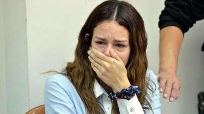 El pedido fiscal contra Julieta Silva fue ratificado por el juez Peñasco y así la mujer volvió al penal hasta el juicio.