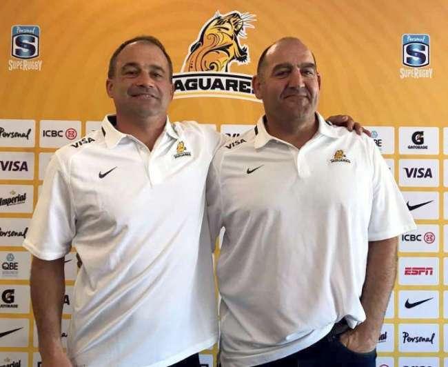 Ledesma se hizo cargo de Jaguares