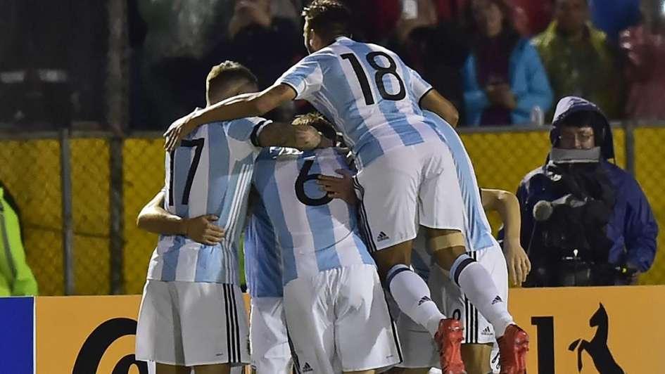 La clasificación de Argentina aseguró un negocio millonario
