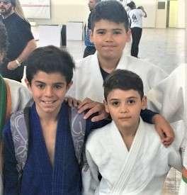 El nuevo desafío del judoca Baltazar Funes