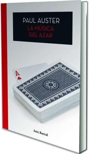 """Los Andes presenta """"Colección Paul Auster"""""""
