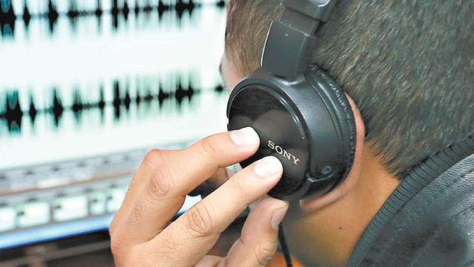 La Corte Suprema instala tecnología para escuchas telefónicas en Mendoza