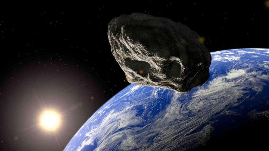 Mañana es el día: un asteroide pasará cerca de la Tierra y cautiva a los científicos