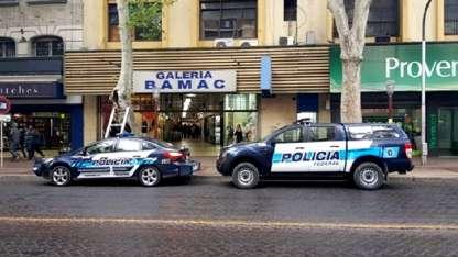 Prensa Policía Federal Argentina