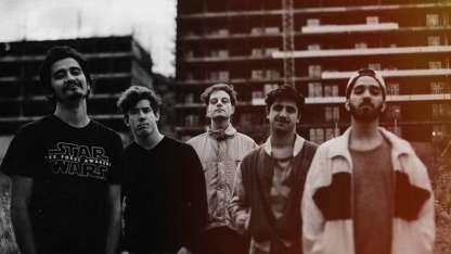 La banda Indie Rock se encuentra en el mejor momento de su carrera.