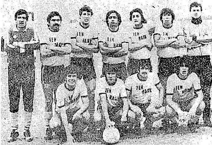 Efemérides 12 de octubre  de 1971: triunfos de Gimnasia y San Martín en el Nacional