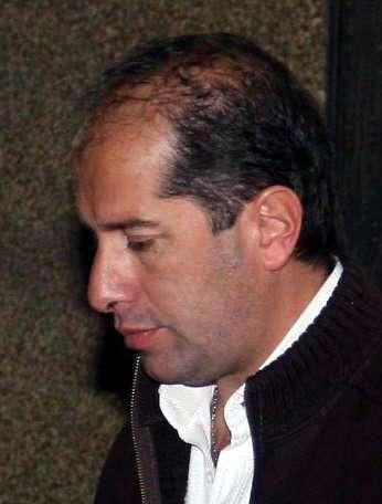 Julieta Silva cambió de abogado y contrató a Alejandro Cazabán
