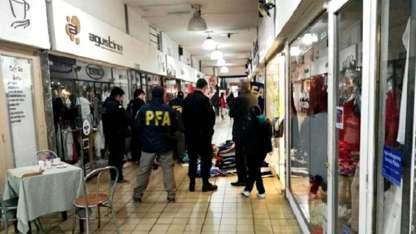 Prensa Policía Federal