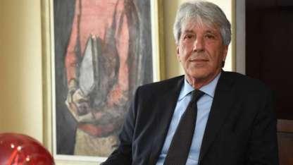 Juan Carlos Rivera, gerente regional Banco Credicoop